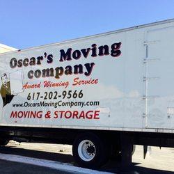Photo Of Oscaru0027s Moving Company   Newton, MA, United States. Ready To Roll