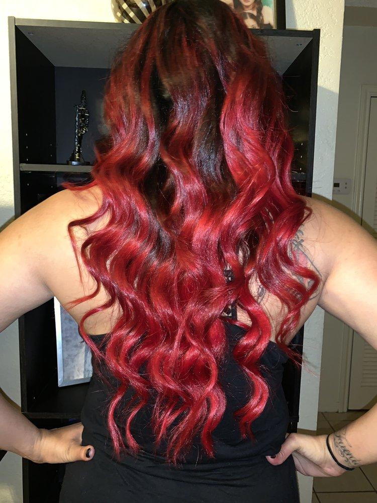The Hair Artist: 2208 E Hwy 190, Copperas Cove, TX