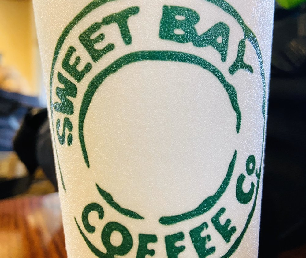 Sweet Bay Coffee: 3400 Rogers Ave, Fort Smith, AR