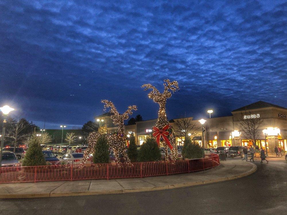 Lehigh Valley Mall: 250 Lehigh Valley Mall, Whitehall, PA