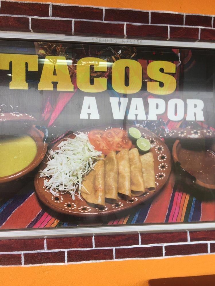 La Regia Tacos Y Gorditas: 12701 Milla 2 W Rd, Mercedes, TX