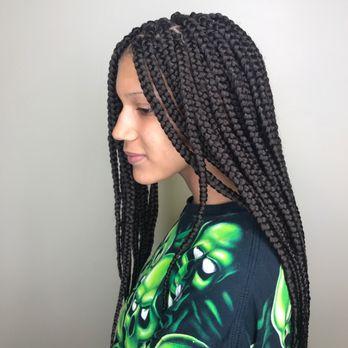 Soleil Braiding Studio Hair Stylists 3517 Del Rey St Pacific