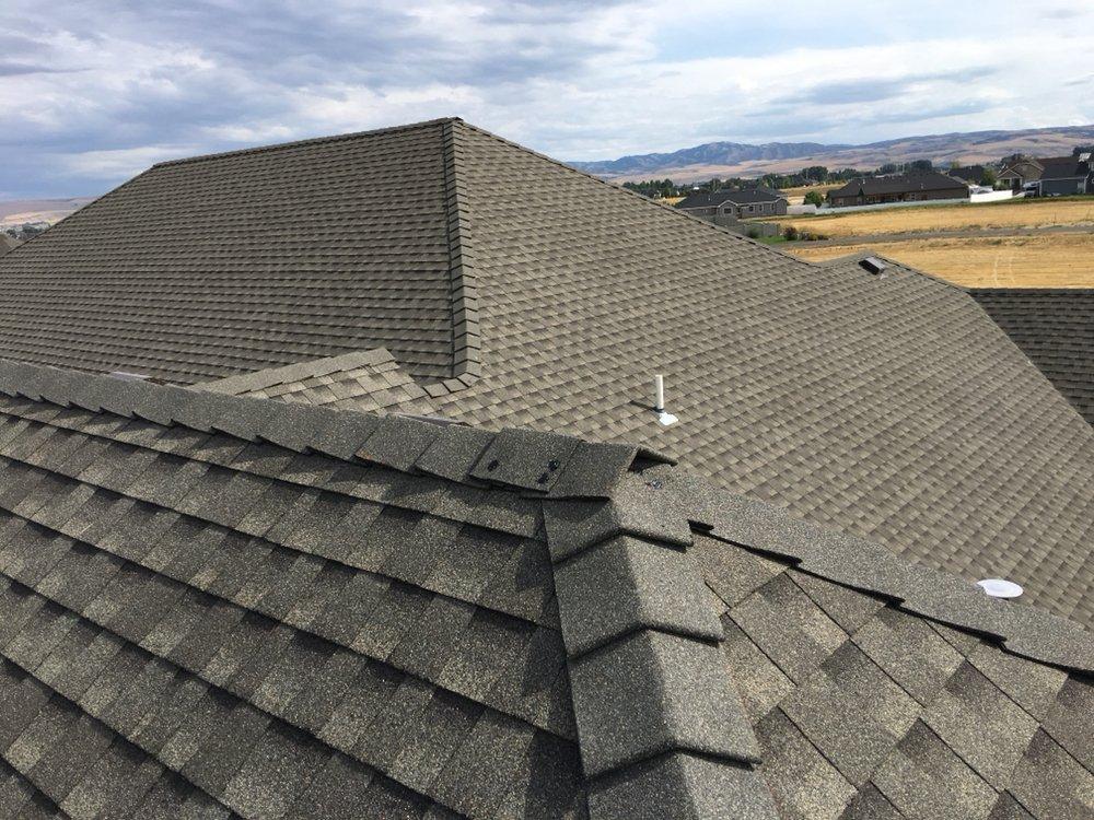 JR Roofing: 2850 Teal Blue Dr, Idaho Falls, ID