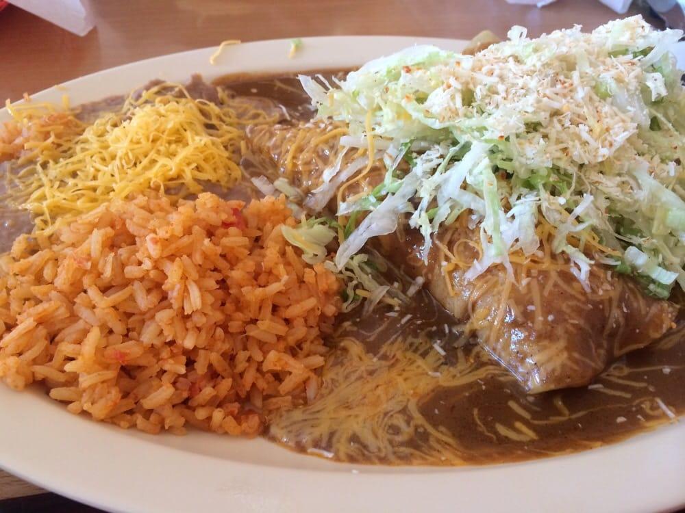 Rosarito S Mexican Food Lakeside