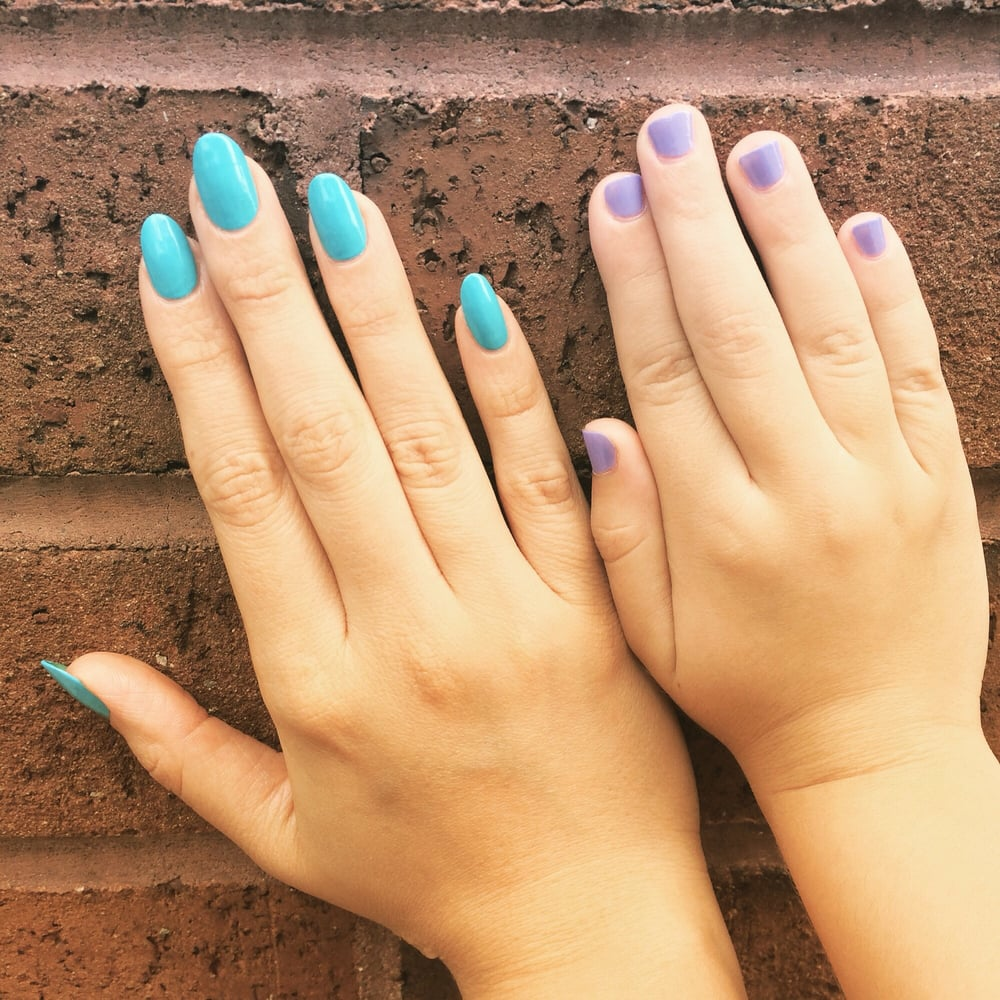 Enjoy Nail Spa - 21 Photos & 121 Reviews - Nail Salons - 148 E 28th ...