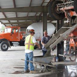 Photo Of Diamond Concrete Supply Lakeside Ca United States