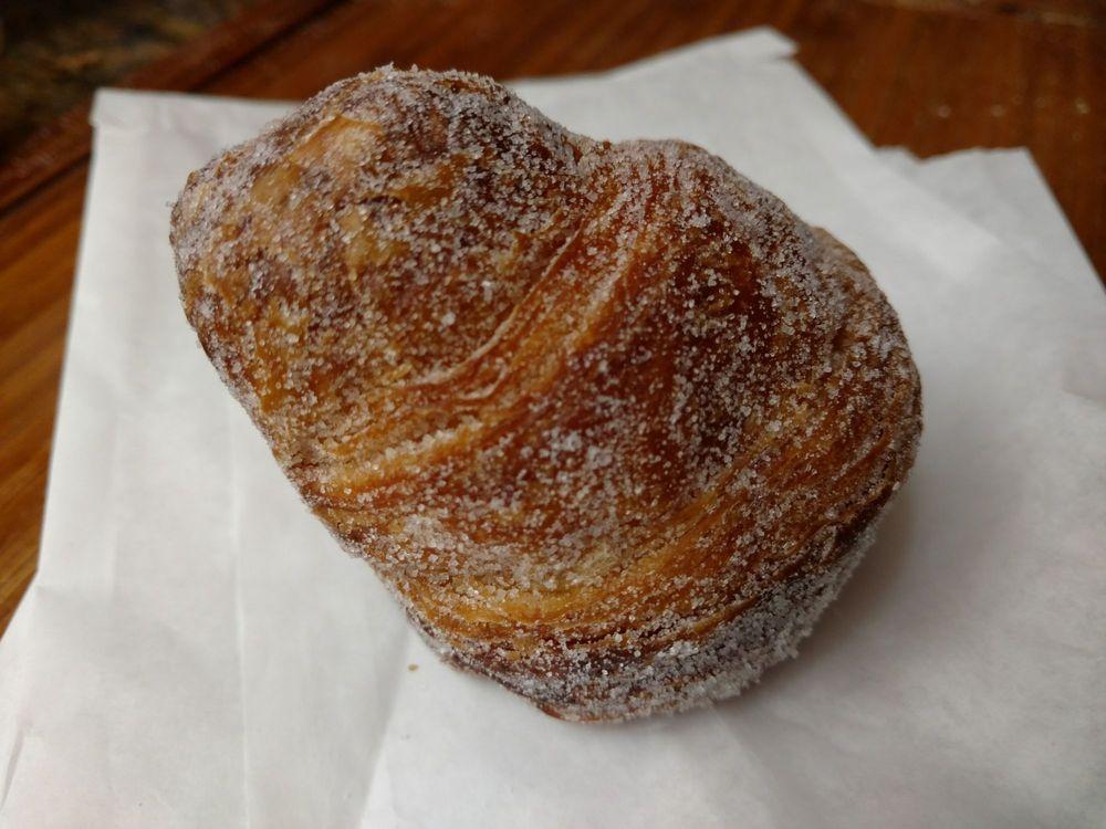 La Belle Vie Bakery: 222 N Ash St, Gilbert, AZ