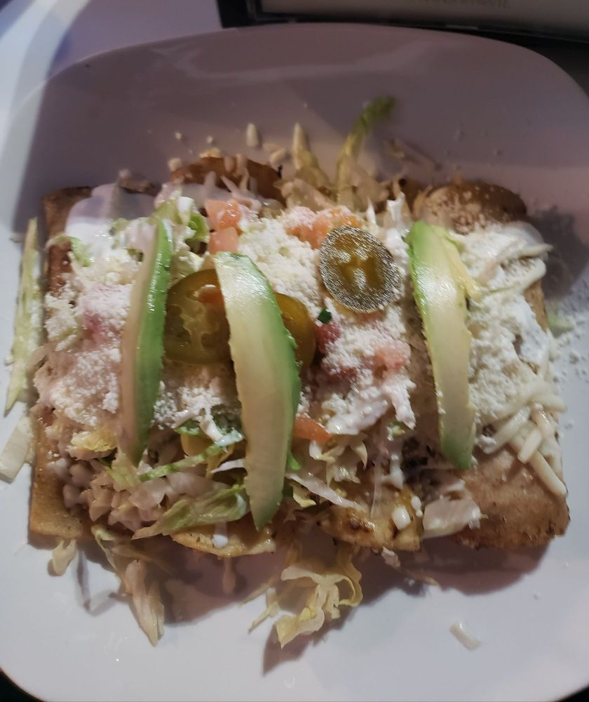 Taqueria Siete: 1263 N South St, Mount Airy, NC