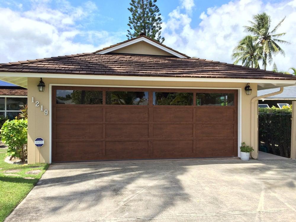 Hawaii Garage Doors 55 Photos 23 Reviews Garage Door Services