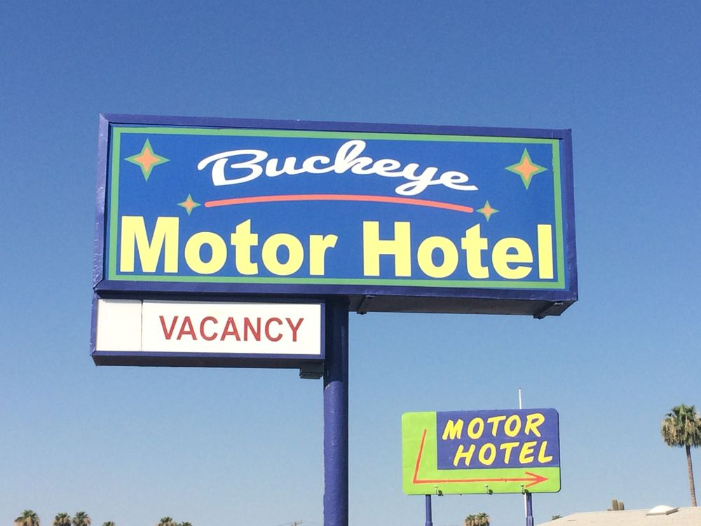 Buckeye Motor Hotel 11 Photos Hotels 202 E Us Hwy 85 Az Phone Number Yelp