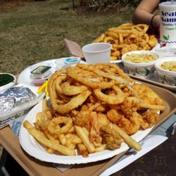 Seafood Sams South Yarmouth - 82 Photos & 119 Reviews - Seafood - 1006 Route 28, South Yarmouth ...