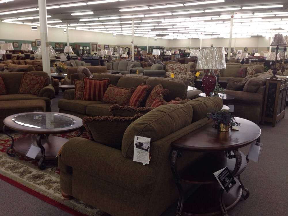 Photos for knoxville wholesale furniture clearence center