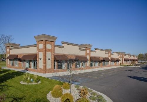 FBi Buildings: 3823 W 1800 S, Remington, IN