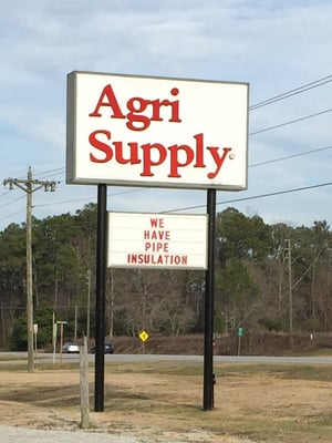 Agri Supply 1122 Coley Boyd Rd Statesboro, GA Hardware Stores - MapQuest