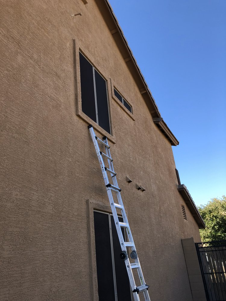 Let There Be Light Window Cleaning: Casa Grande, AZ