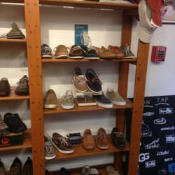 Photo of Sole Desire Footwear - Newport, RI, United States