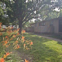 Forsythia Court Apartments - Get Quote - Apartments - 6001 Barley ...