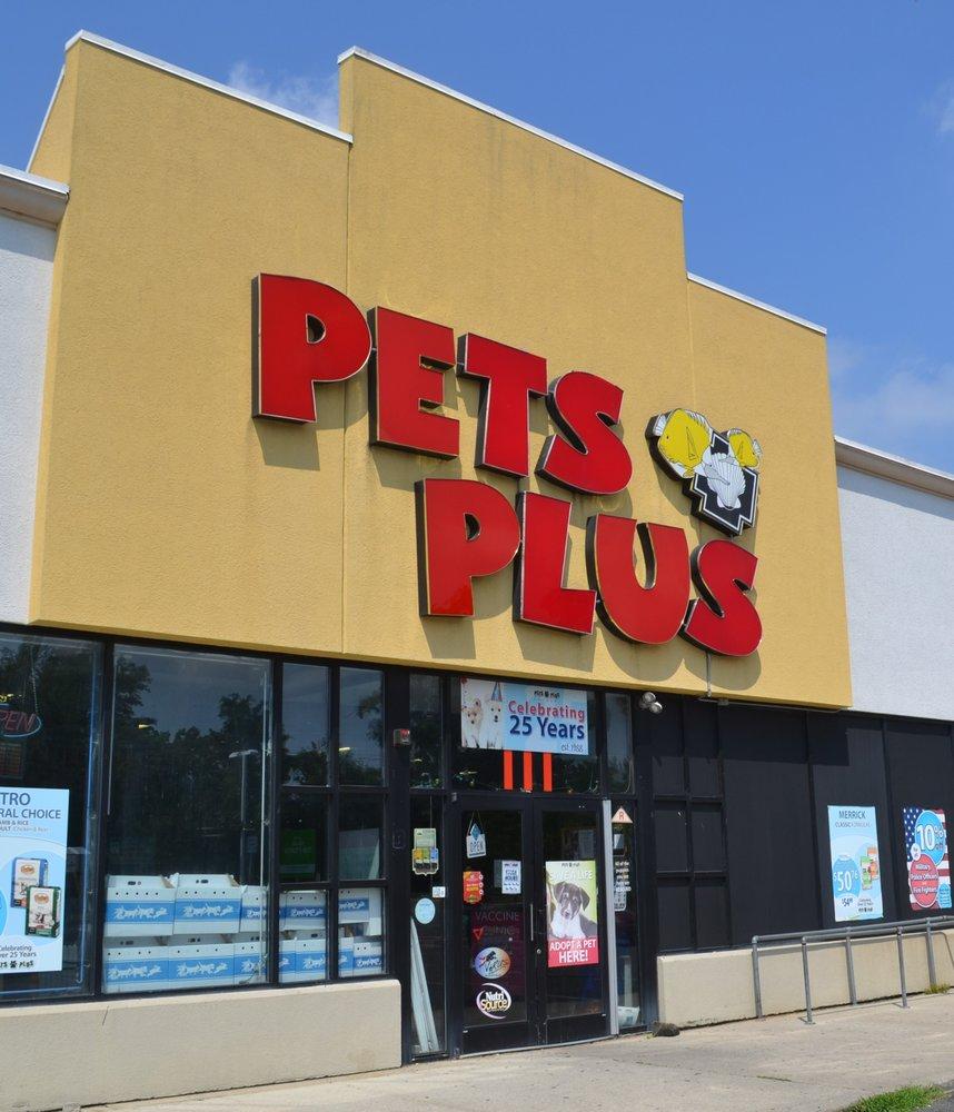 Pets Plus Natural