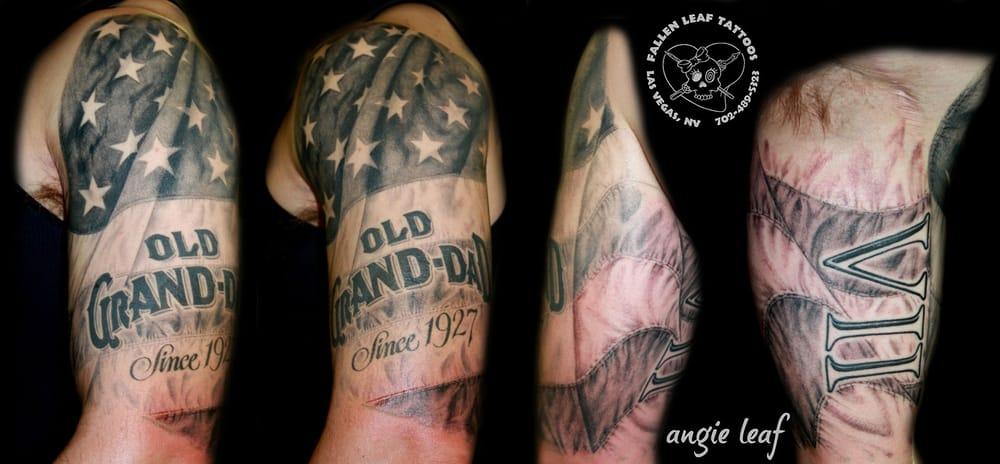 Fallen Leaf Tattoos Piercings 28 Photos 22 Reviews Tattoo
