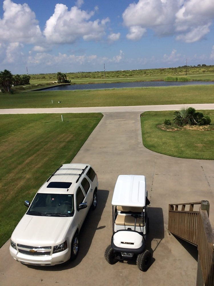 Golf Car Connection: 1746 Hwy 87, Crystal Beach, TX