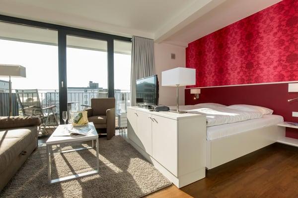 Carat Residenz - Vacation Rentals - Strandallee 4, Grömitz ...