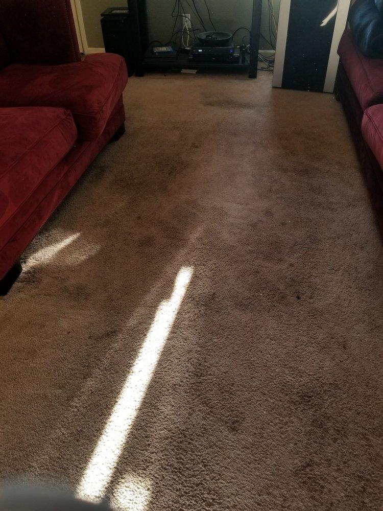 Caldwell Carpet Care: 6328 Ashley St, Felton, CA