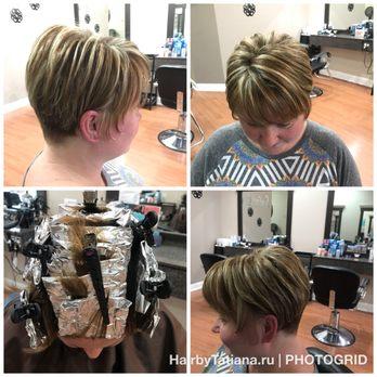 Hair By Tatiana 140 Photos 17 Reviews Hair Salons 123