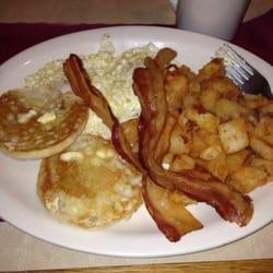 Rosa\'s Kitchen - Cajun/Creole - 757 Main St, Pawtucket, RI ...