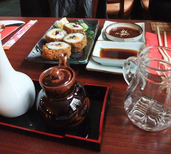yoko sushi japanisches restaurant leipzig sachsen beitr ge fotos yelp. Black Bedroom Furniture Sets. Home Design Ideas