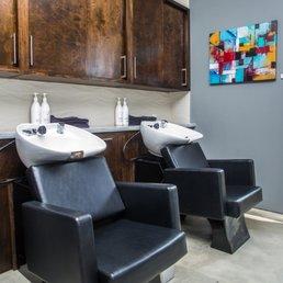 Photos for salon beaux cheveux yelp for Accentric salon oakridge