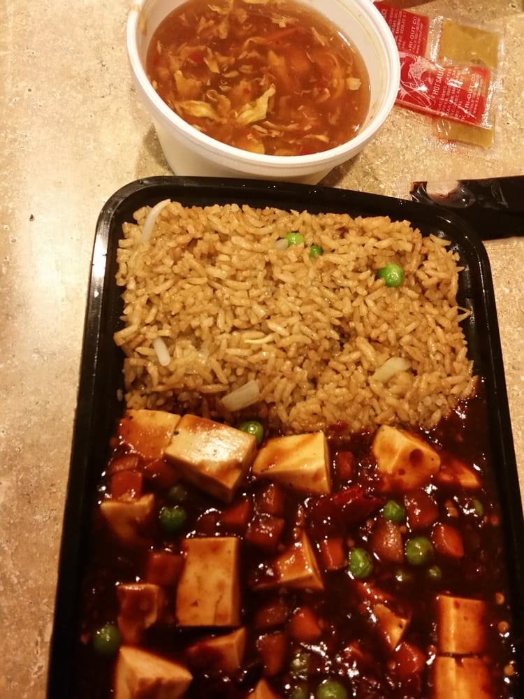 Mr. Cooks Chinese Cuisine