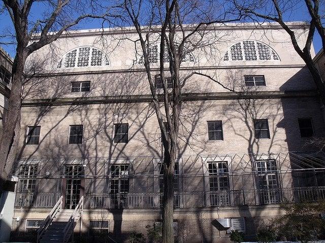 MIT Building 50 - The Walker Memorial