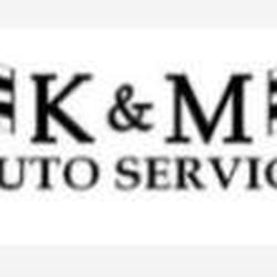 K And M Auto >> K M Auto Service 12 Photos 86 Reviews Auto Repair