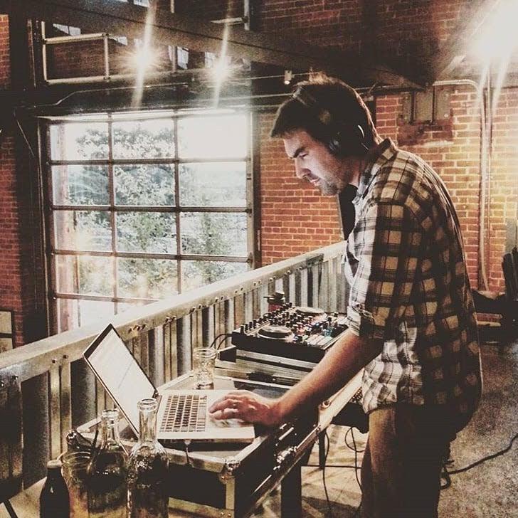 Eric Barley DJ Service