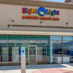 Photo Of NightLight Pediatric Urgent Care   Webster   Webster, TX, United  States