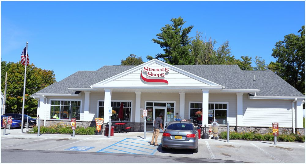 Stewart's Shops: 28715 Route 3, Watertown, NY