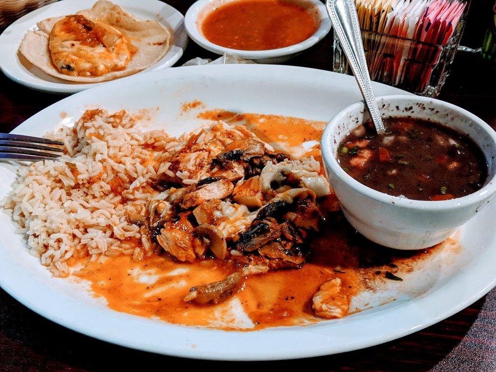 Julias Mexican Restaurant