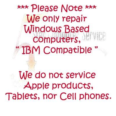 5 Star Computer Service
