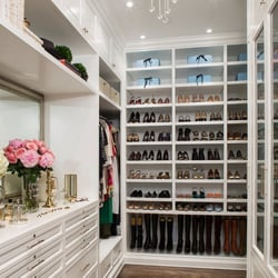Elegant Photo Of The Closet Company   Nashville, TN, United States