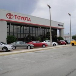 Toyota Vero Beach >> Toyota Of Vero Beach Car Dealers 1075 S Us Hwy 1 Vero Beach Fl