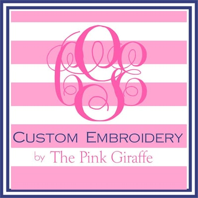 Custom Embroidery Closed Sewing Alterations 4239 Harding