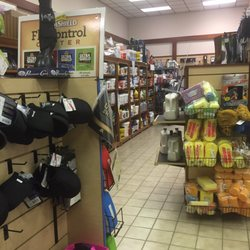 Dover Saddlery - Horse Equipment Shops - 484 Maury River Rd