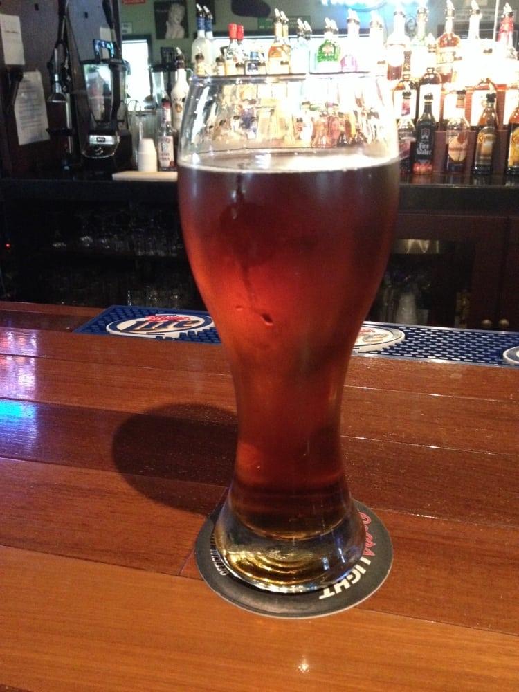 J's American Pub - Celina: 2001 State Rt 703, Celina, OH