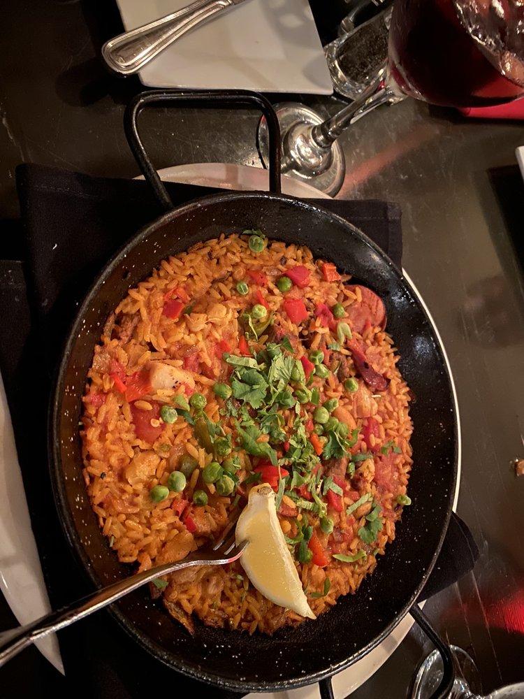 España Restaurant & Tapas