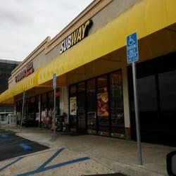Subway Restaurants Buena Park Ca
