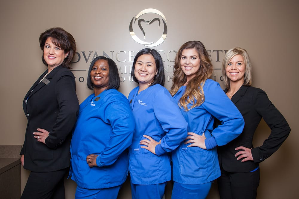Advanced Cosmetic & Family Dentistry: 4205 N Point Pkwy, Alpharetta, GA