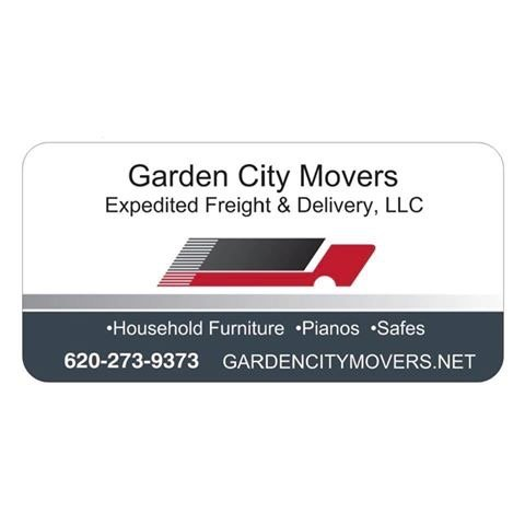 Photo of Garden City Movers Expedited Freight & Delivery: Garden City, KS