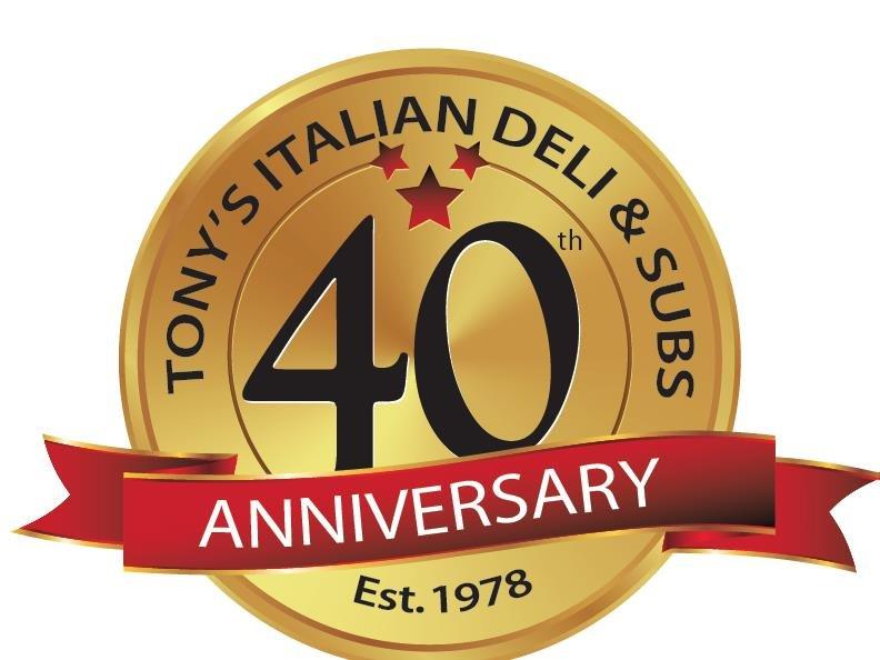 Tony's Italian Deli & Subs
