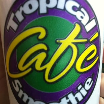 Tropical Smoothie Cafe 22 Reviews Salad 4276 Northlake Blvd Palm Beach Gardens Fl