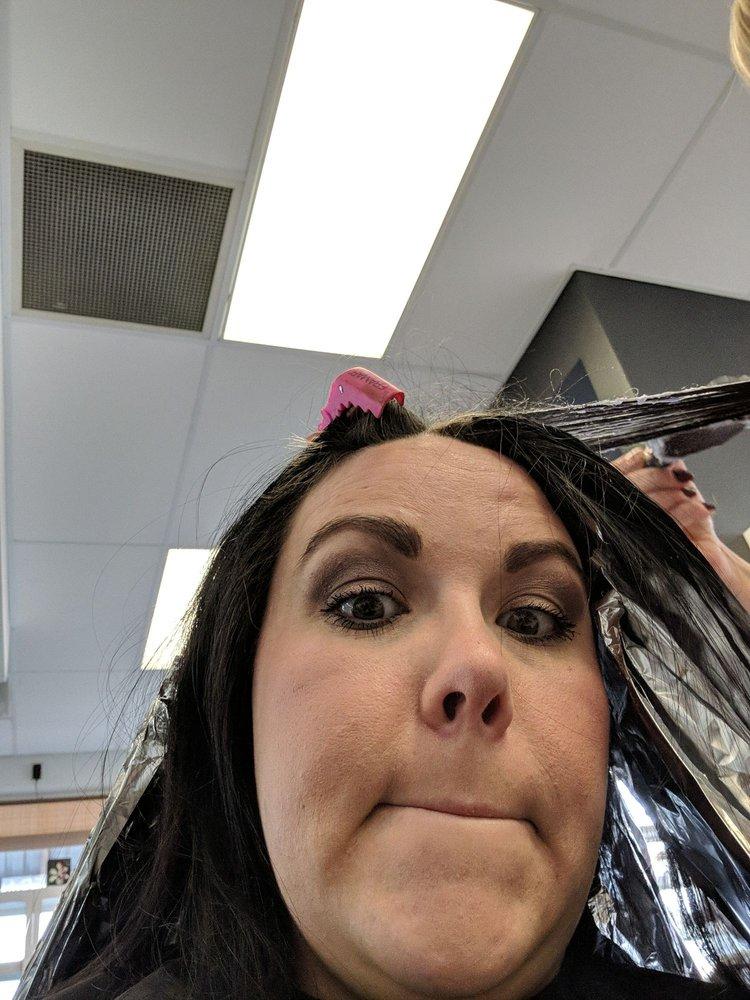Runway Hair Studio: 10200 Golf Course Rd NW, Albuquerque, NM